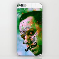 Super Piracy iPhone & iPod Skin