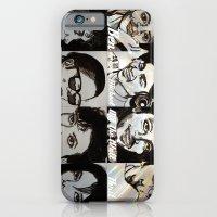 MJ Eras iPhone 6 Slim Case