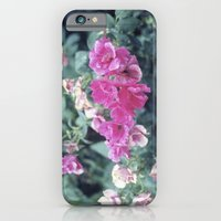 iPhone & iPod Case featuring FLORA by natalie sales