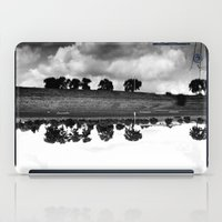 what is reflection? iPad Case