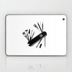 Art Almighty Laptop & iPad Skin