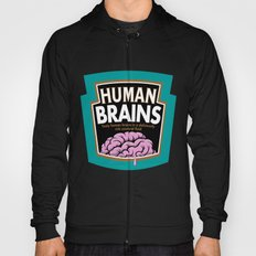 Human Brains Hoody