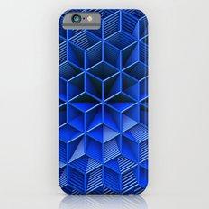 It's Blue iPhone 6 Slim Case