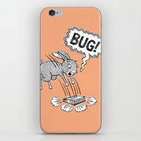 BUG! iPhone & iPod Skin