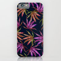 iPhone & iPod Case featuring Agave - dark by Aaryn West