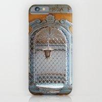 Porto Window iPhone 6 Slim Case