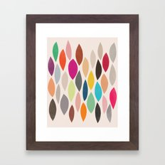 connections 1 Framed Art Print