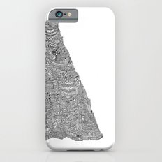 The Temple of Temples iPhone 6s Slim Case