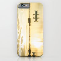 Ghosts On A Boat iPhone 6 Slim Case