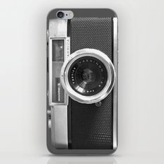 Old School Camera Phone … iPhone & iPod Skin