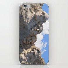 Big Heads iPhone & iPod Skin