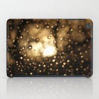 DROPS iPad Case