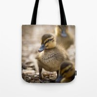 New kids on the block Tote Bag