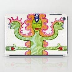 CREATURTOTEM iPad Case