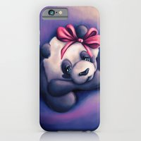 Little Dreamer iPhone 6 Slim Case