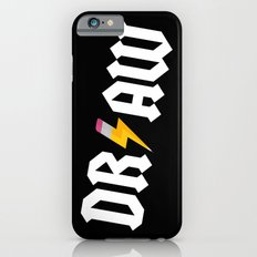 DR/AW Slim Case iPhone 6s