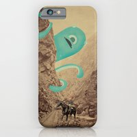 I Knew I'd Find You Here! iPhone 6 Slim Case