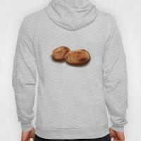 Still Life: Potatoes Hoody