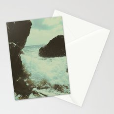Seaside part one Stationery Cards