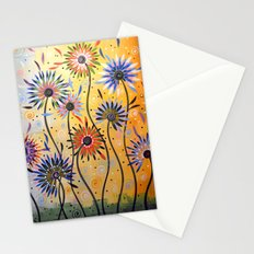 Explosion of Joy Stationery Cards
