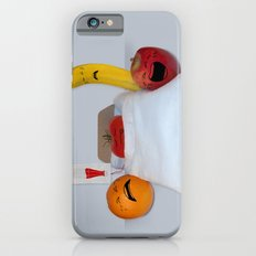 I'm Sorry He's A Vegetable iPhone 6 Slim Case