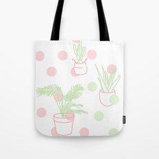 Plants, 2014. Tote Bag