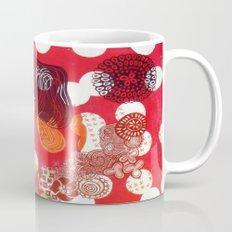 Polka-Dot Mug
