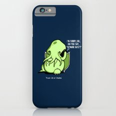 Prank Call of Cthulhu Slim Case iPhone 6s