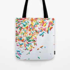 Sprinkles Party II Tote Bag