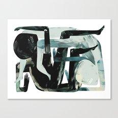 Hope Chest Canvas Print