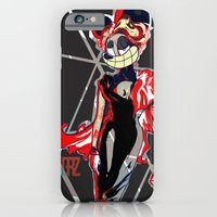 LocaCrazy Glamour Mode (… iPhone 6 Slim Case