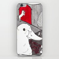 Animal Farm iPhone & iPod Skin