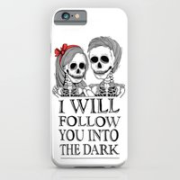Lovely Bones iPhone 6 Slim Case