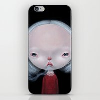 21 grams iPhone & iPod Skin