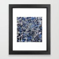 Imogene Framed Art Print