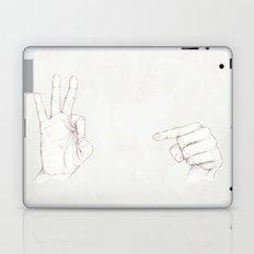 Innuendo   Laptop & iPad Skin