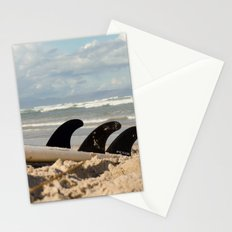 After Surfin´  Stationery Cards