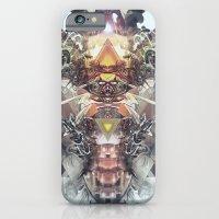 Avenging Angel iPhone 6 Slim Case