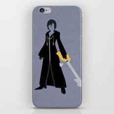 Xion iPhone & iPod Skin