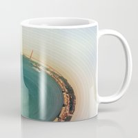 San Francisco Bay Mug
