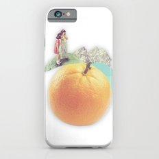 /disc/overy. Slim Case iPhone 6s