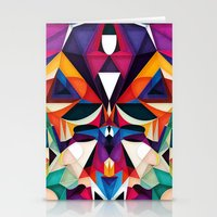 Emotion in Motion Stationery Cards
