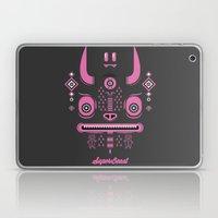 Super Beast Laptop & iPad Skin
