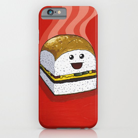 Dinner for One iPhone & iPod Case