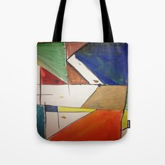 Changes Tote Bag