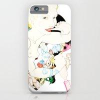 Kult Minipymer iPhone 6 Slim Case