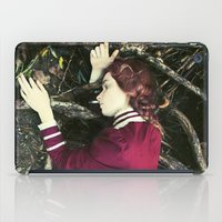 Harp iPad Case