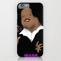 The Great Tim Maia iPhone 6 Slim Case