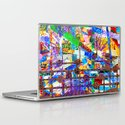 Frank (Goldberg Variations #10) Laptop & iPad Skin