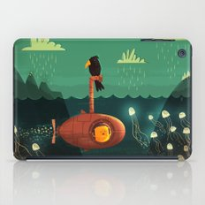 Submarine iPad Case
